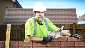 start your career as a builder
