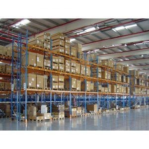 Why it's important to Use Pallet Racking?
